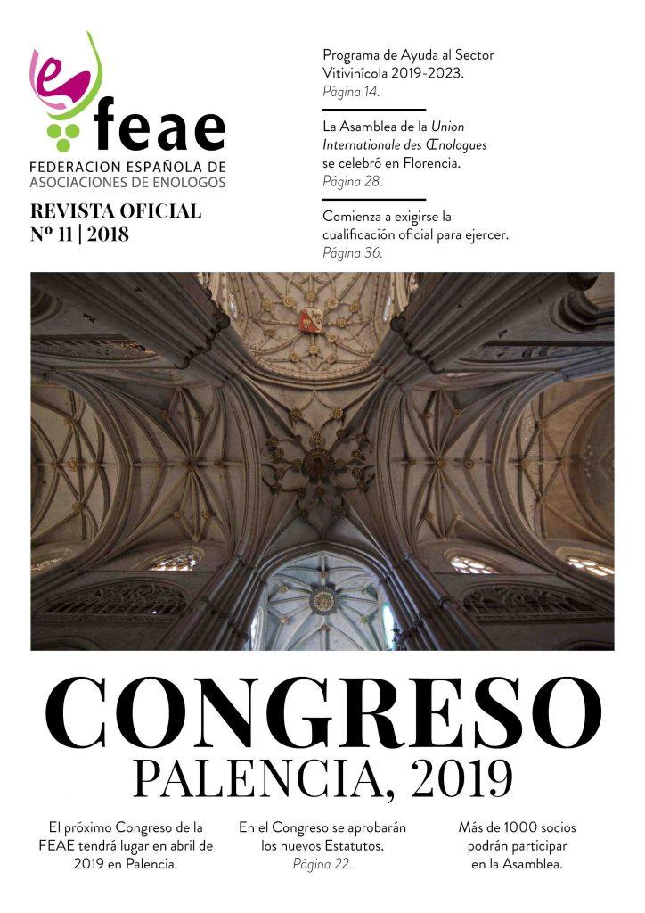 Revista FEAE - Número 11