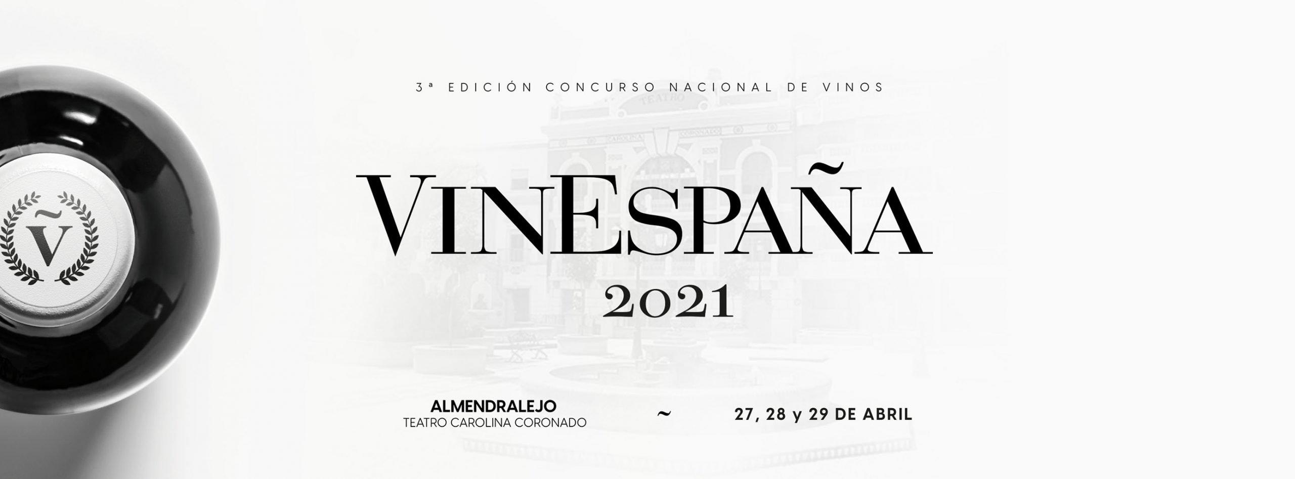 Vinespaña 2021